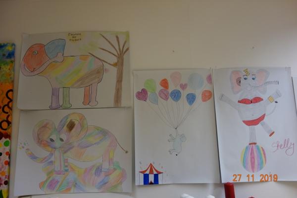OLA Kunst für Kinder und Jugendliche